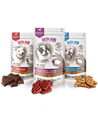 Snacks Saludables para Mascotas